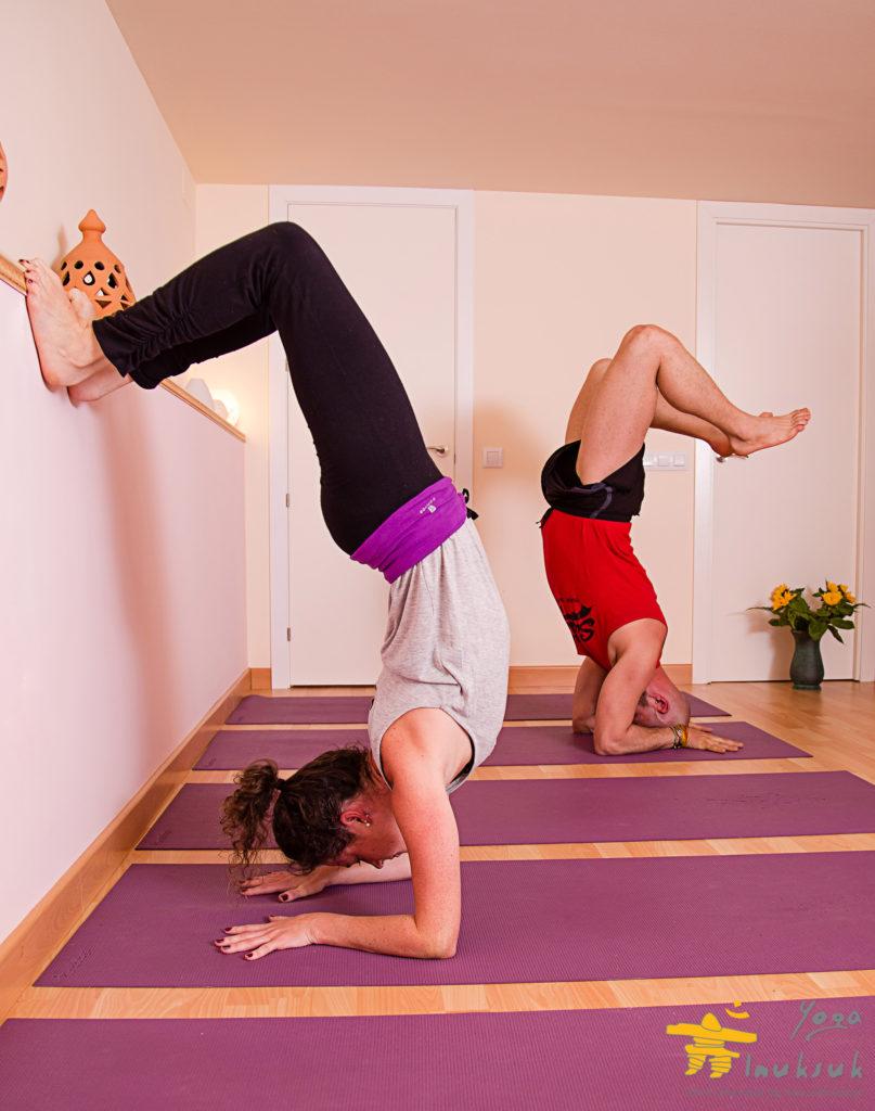 Cursos Yoga Inuksuk